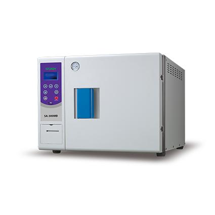 Sterilizator automat pentru diverse utilizari