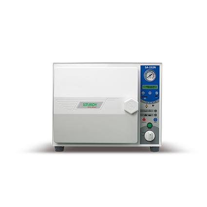Sterilizator semiautomat