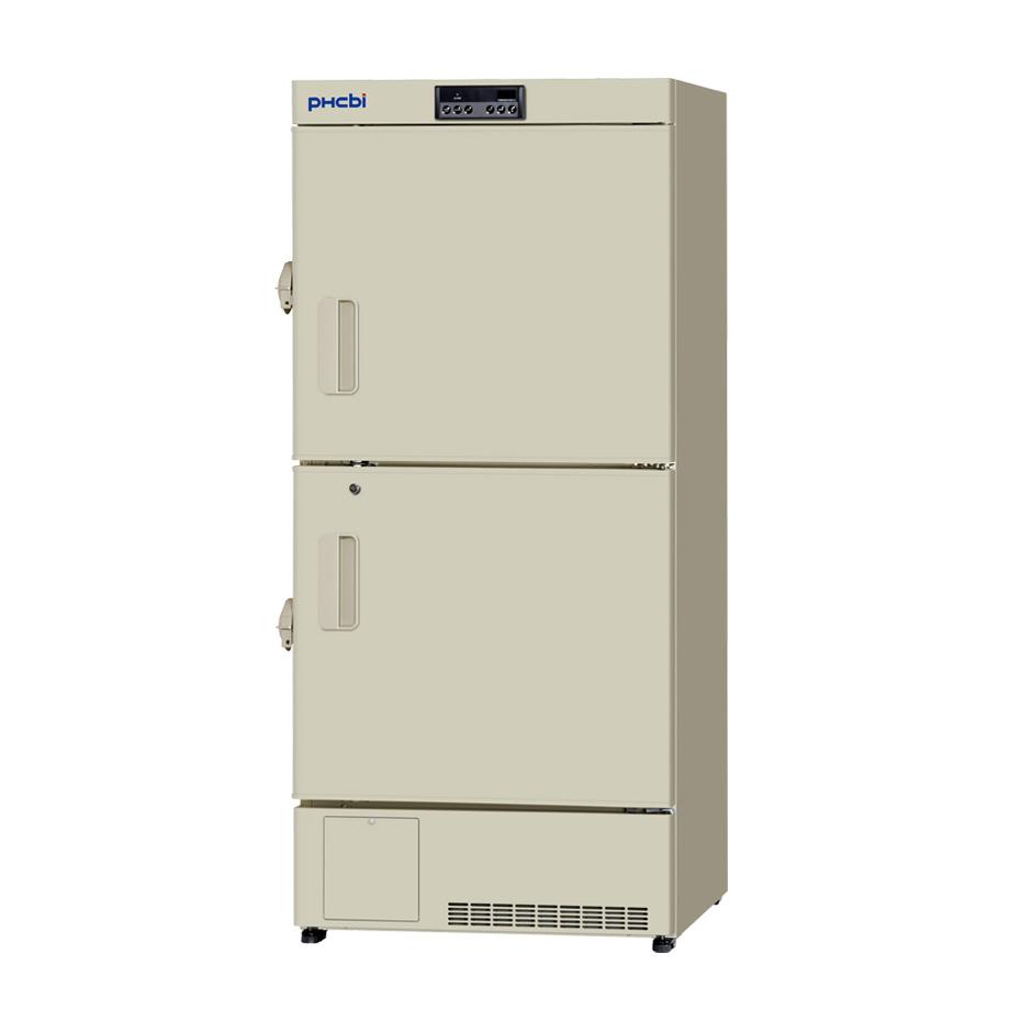Congelator plasma -40 cu doua usi
