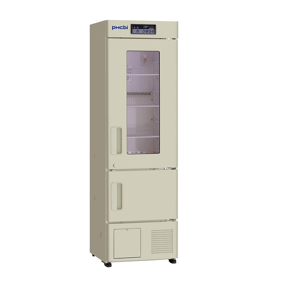 Combina frigorifica medicala