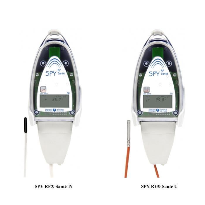 Sistem de monitorizare SPY RF Sante