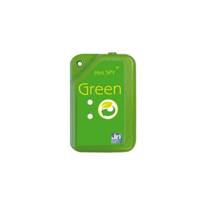 Sistem de monitorizare MINI SPY RF Green