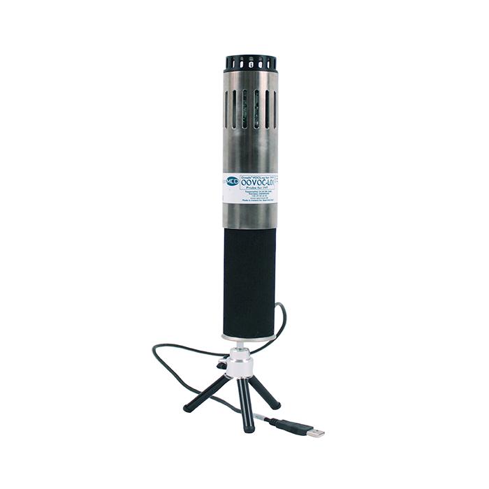 Dispozitiv de masurare particule volatile OOVOC-L06
