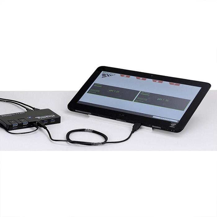 Dispozitiv de monitorizare  pH SAFE Sens