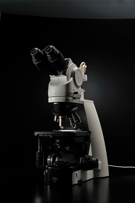 Microscop Ci