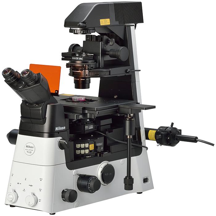 Microscop  Ti2