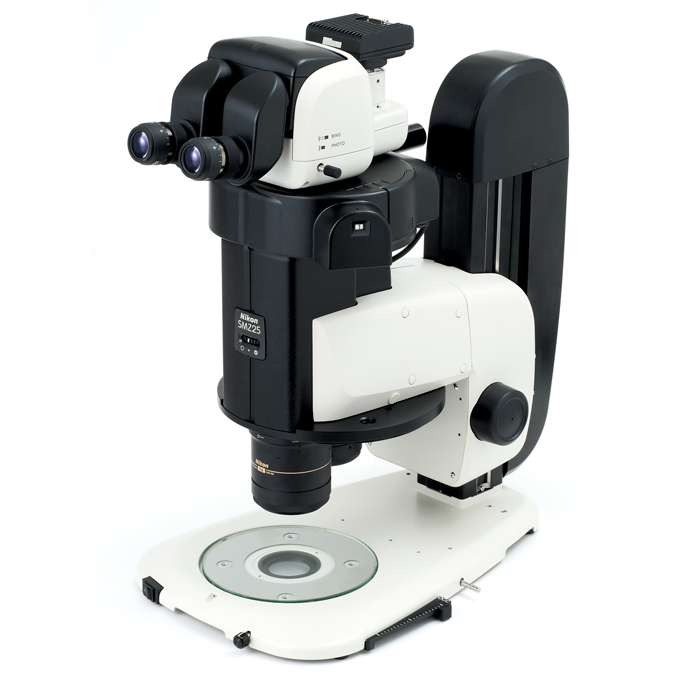 Microscop SMZ25