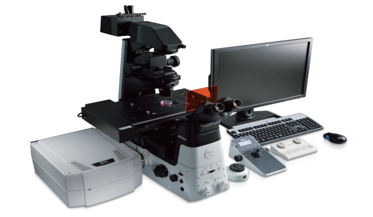 Microscop A1RHD