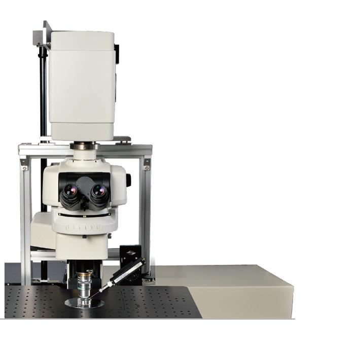 Microscop A1MP