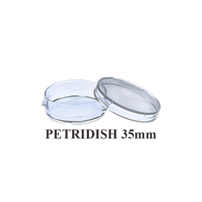 Petridish cu dimensiuni 35,60,100mm