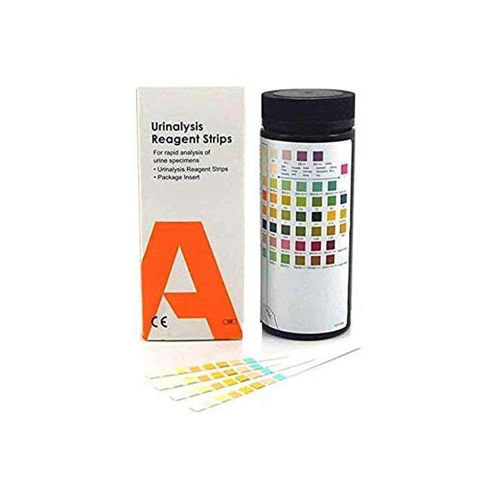Teste rapide pentru analiza urinii