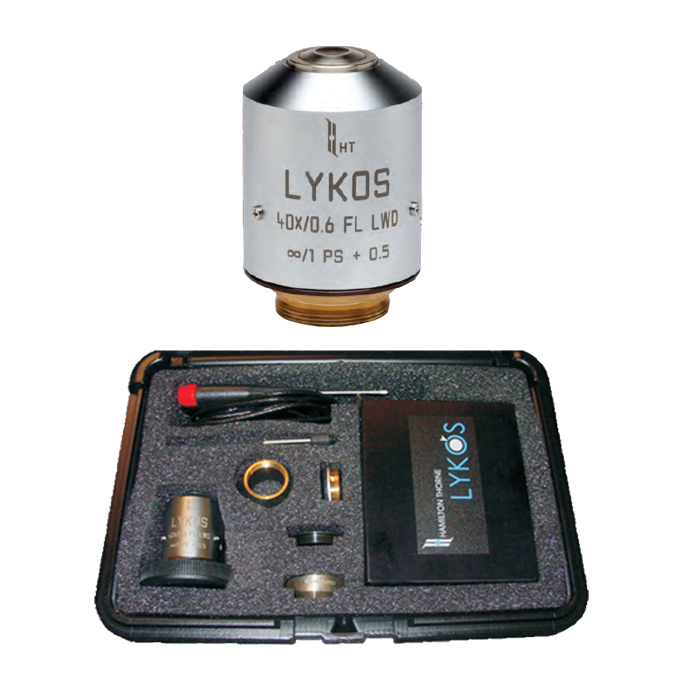Laser Lykos