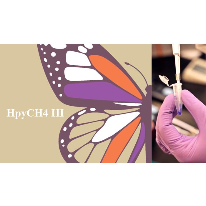 Enzima restrictiva de clasa III HpyCH4 III