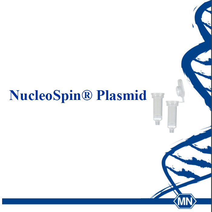 Kit extractie AND plasmidial- Nucleospin Plasmid