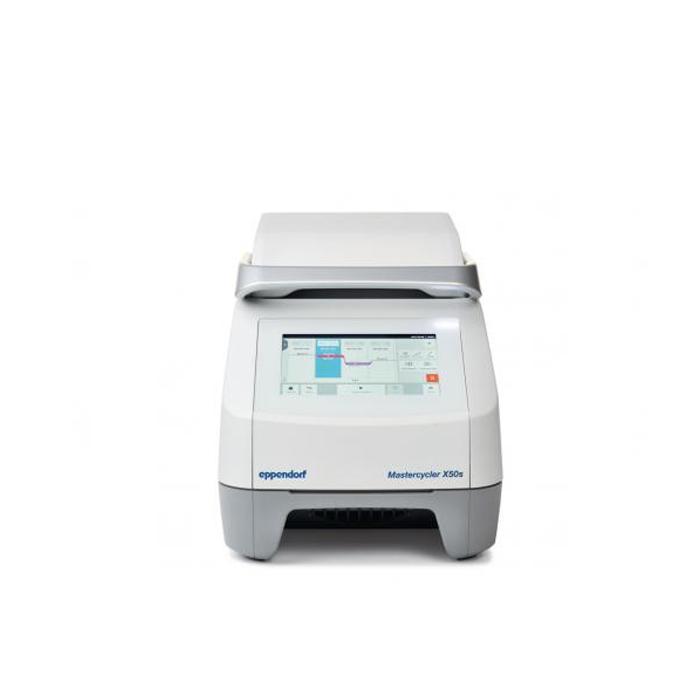Aparat PCR Clasic Mastercycler X50