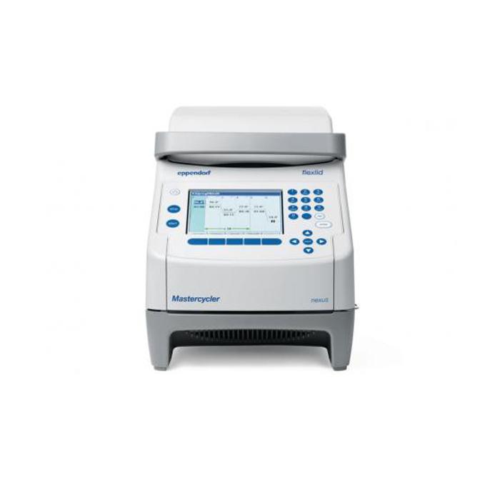 Aparat PCR Clasic Mastercycler Nexus