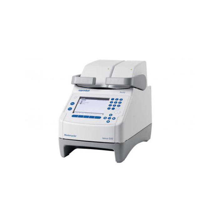 Aparat PCR Clasic Mastercycler Nexus X2