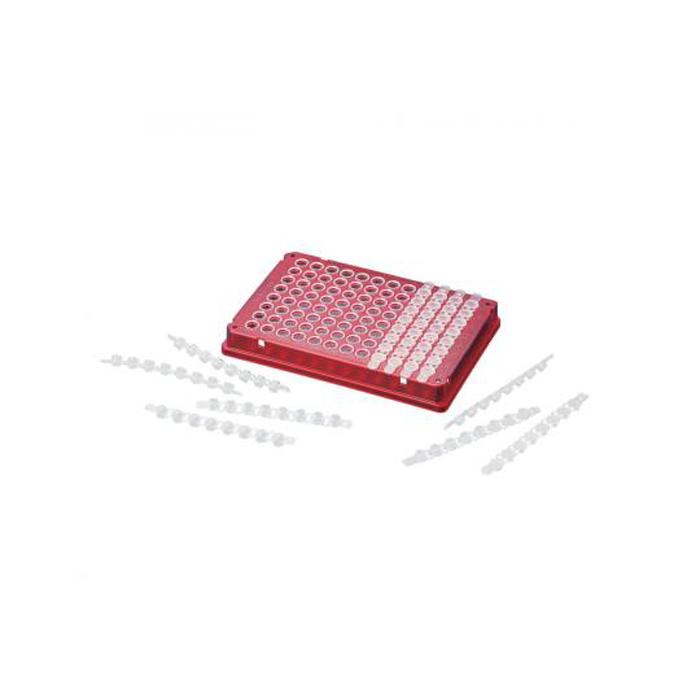 Capac pentru placi PCR
