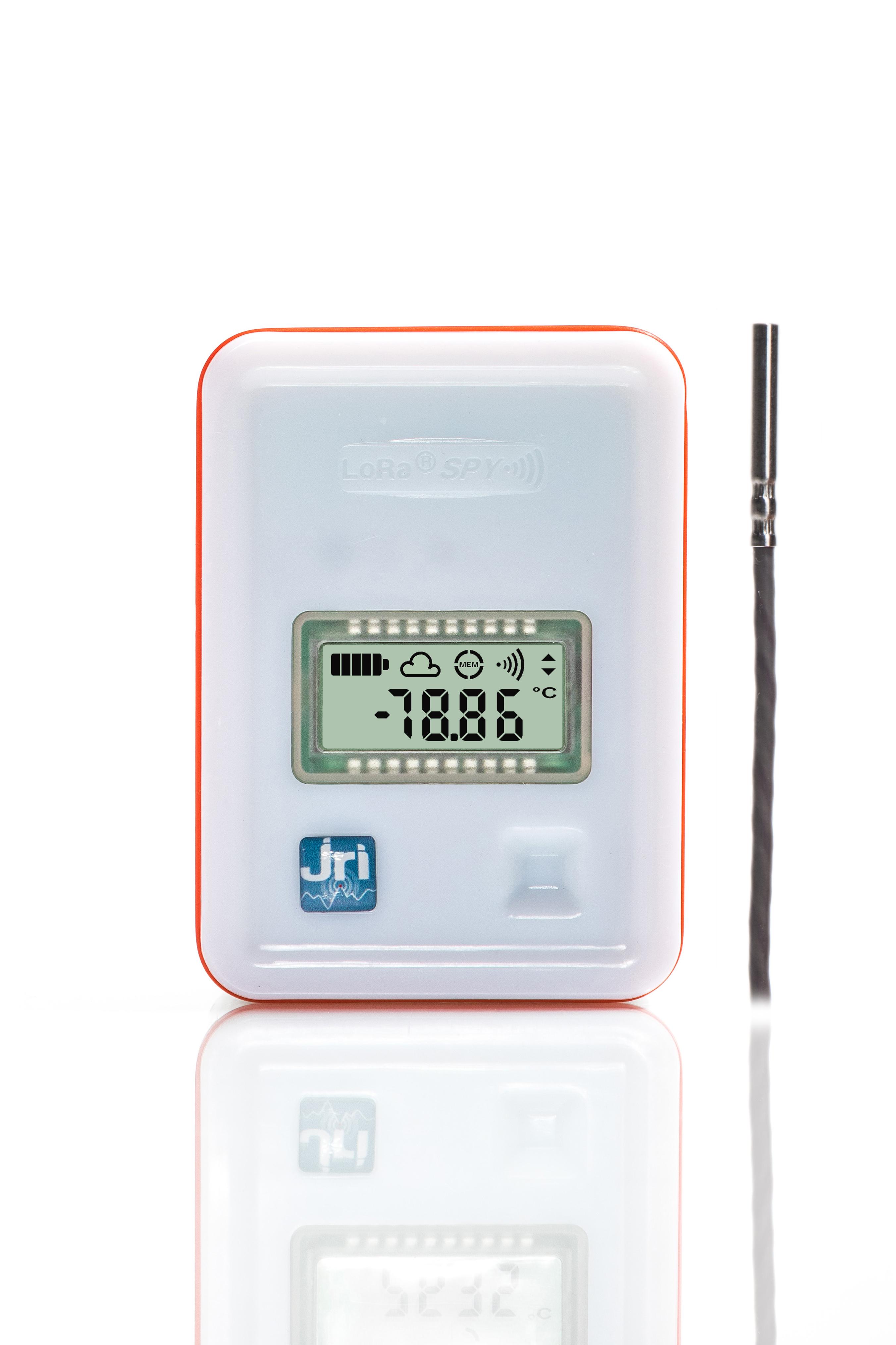 Sistem de monitorizare temperaturi joase si foarte joase (azot lichid)