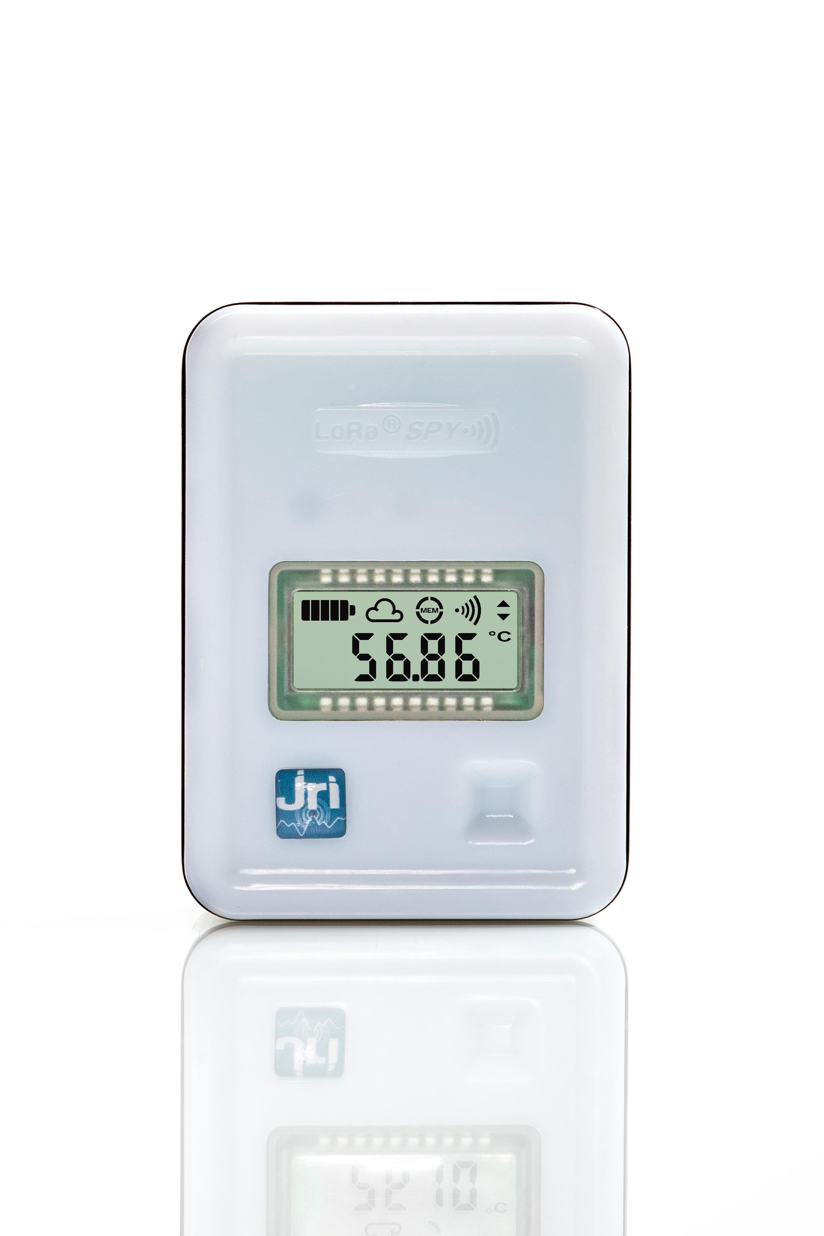 Sistem de monitorizare temperatura pentru tevi, conducte si sisteme de apa fierbinte