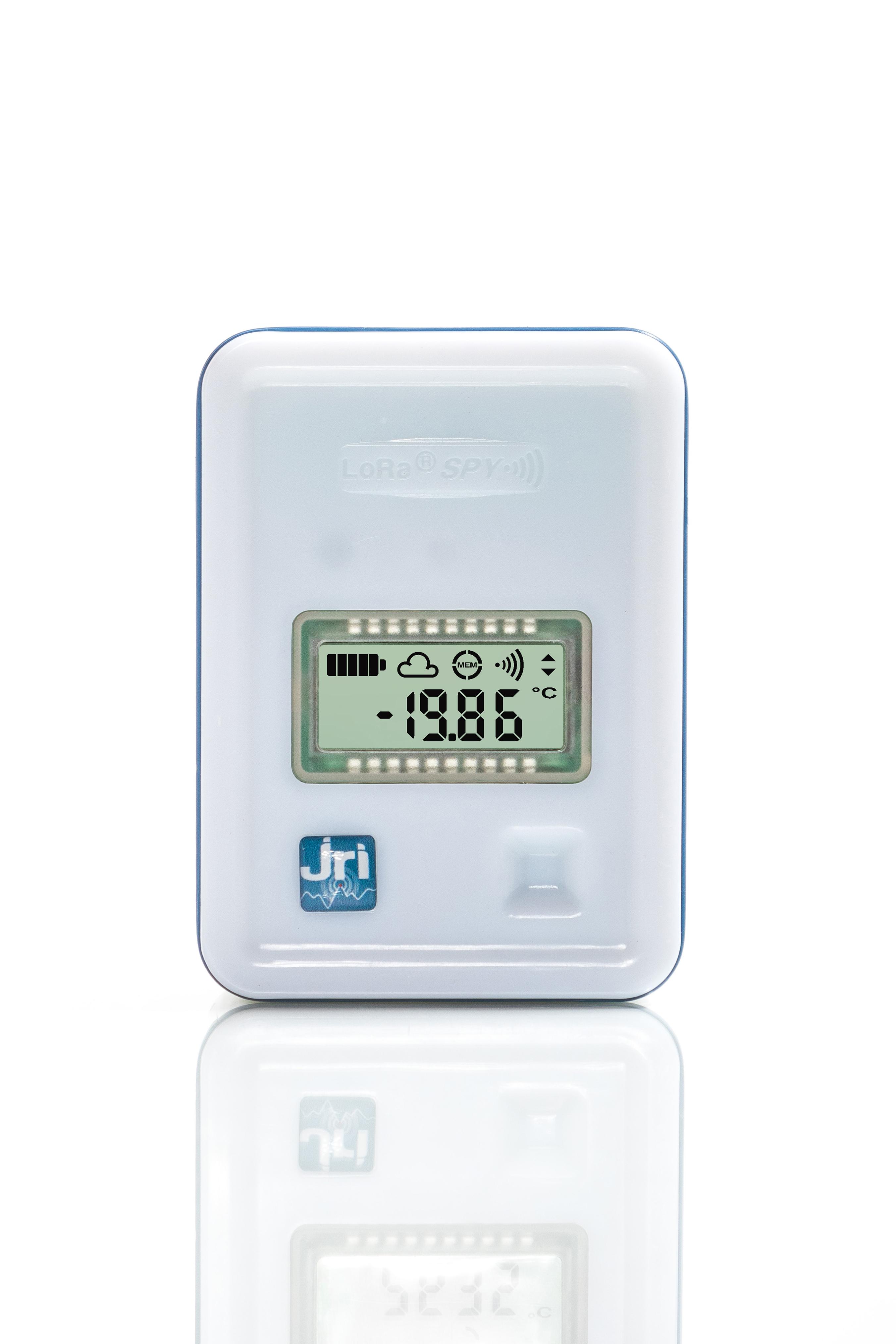 Sistem de monitorizare temperatura si temperatura si umiditate