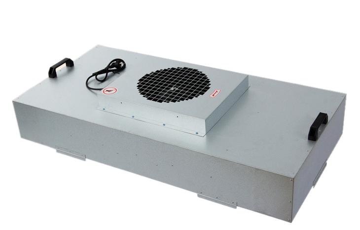 Unitate de filtrare cu ventilator FFU